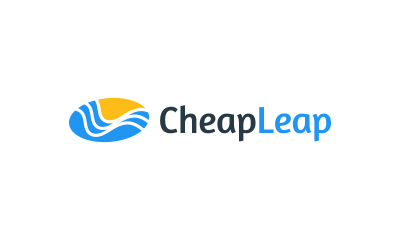 Cheapleap - Widely-appealing business name for sale