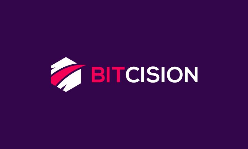 Bitcision