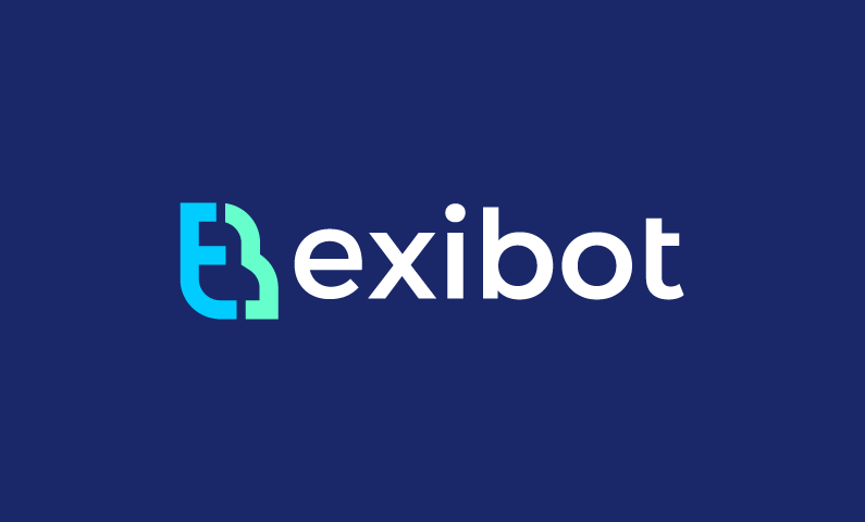 Exibot - Automation brand name for sale