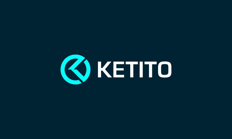ketito logo