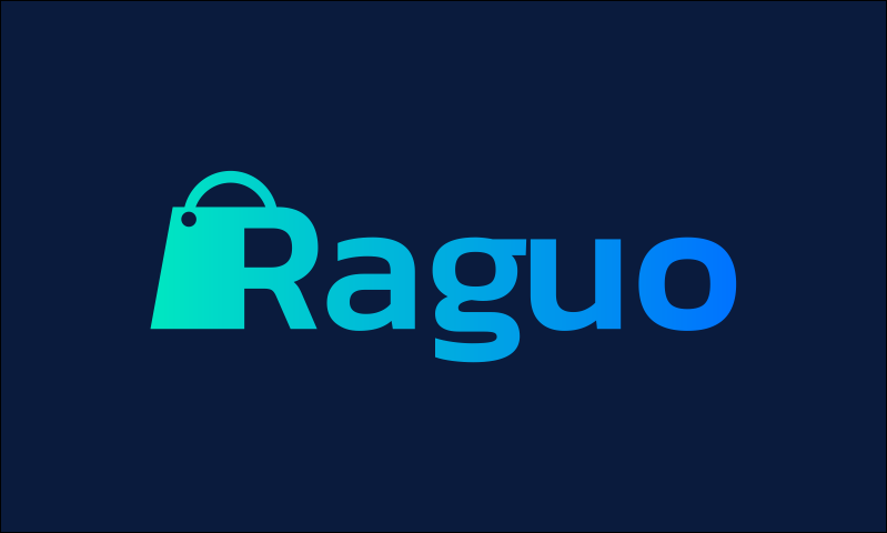 Raguo - E-commerce product name for sale