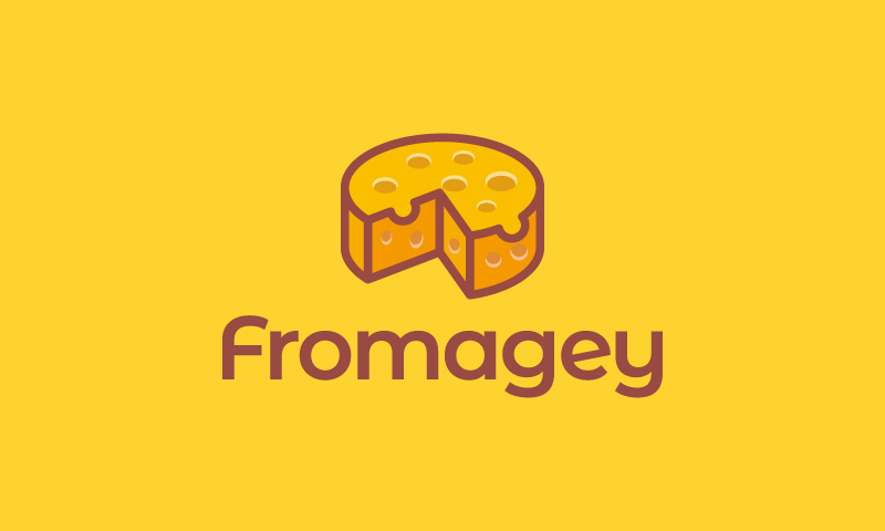 Fromagey