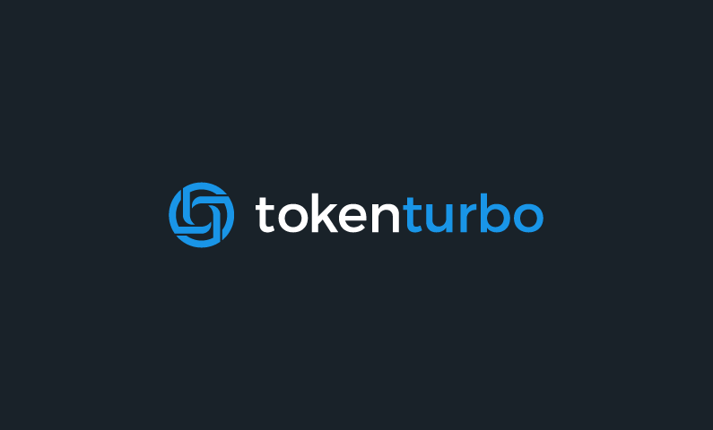 Tokenturbo - Amazing token-based domain name