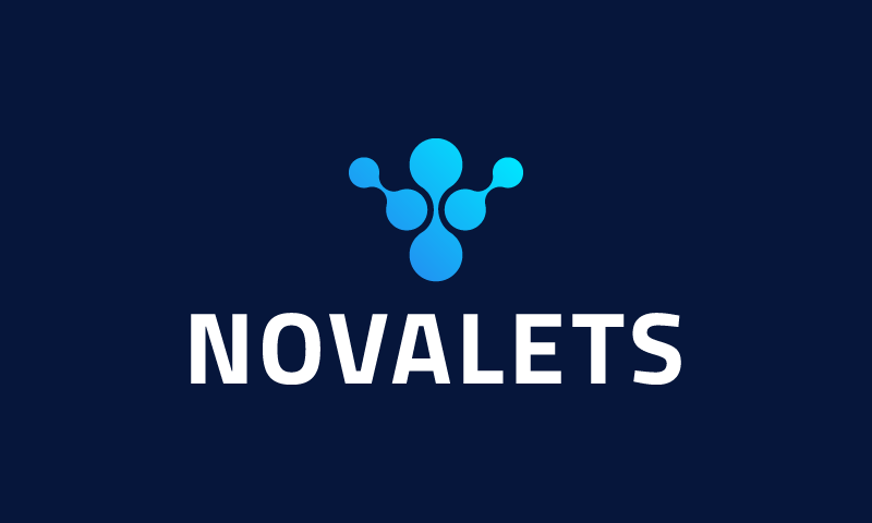 Novalets - Cryptocurrency business name for sale