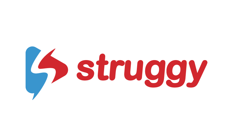 Struggy - Technology domain name for sale