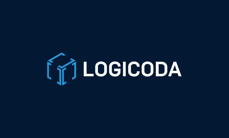 Logicoda - Technical recruitment company name for sale