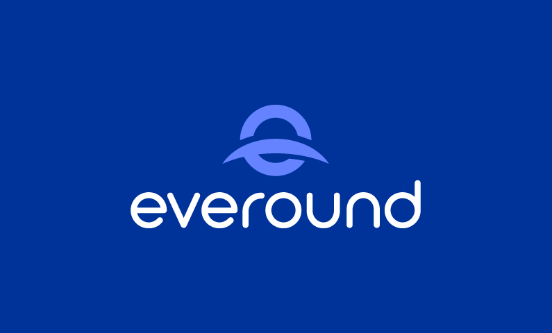 Everound - E-commerce business name for sale