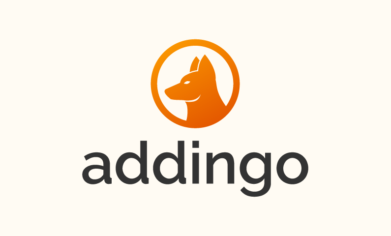 Addingo - Advertising business name for sale
