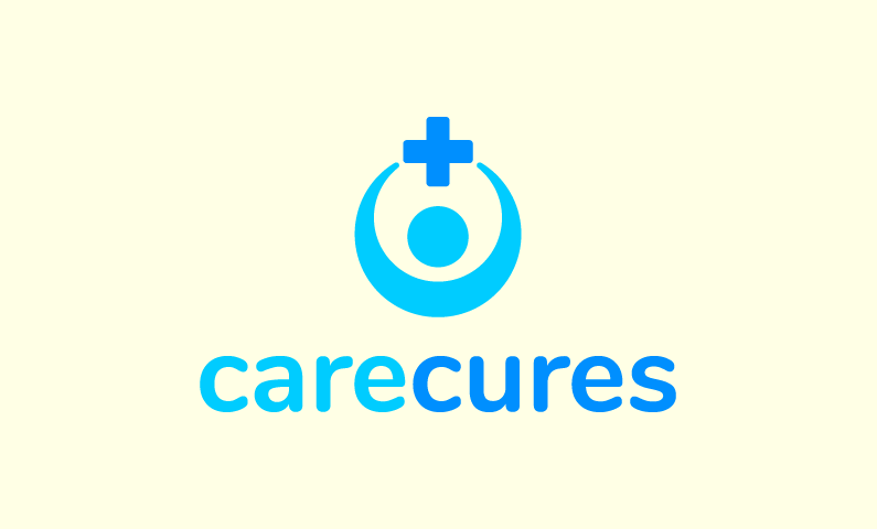 Carecures - Healthcare domain name for sale