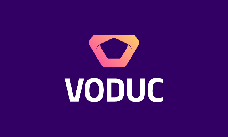 Voduc - Technology company name for sale
