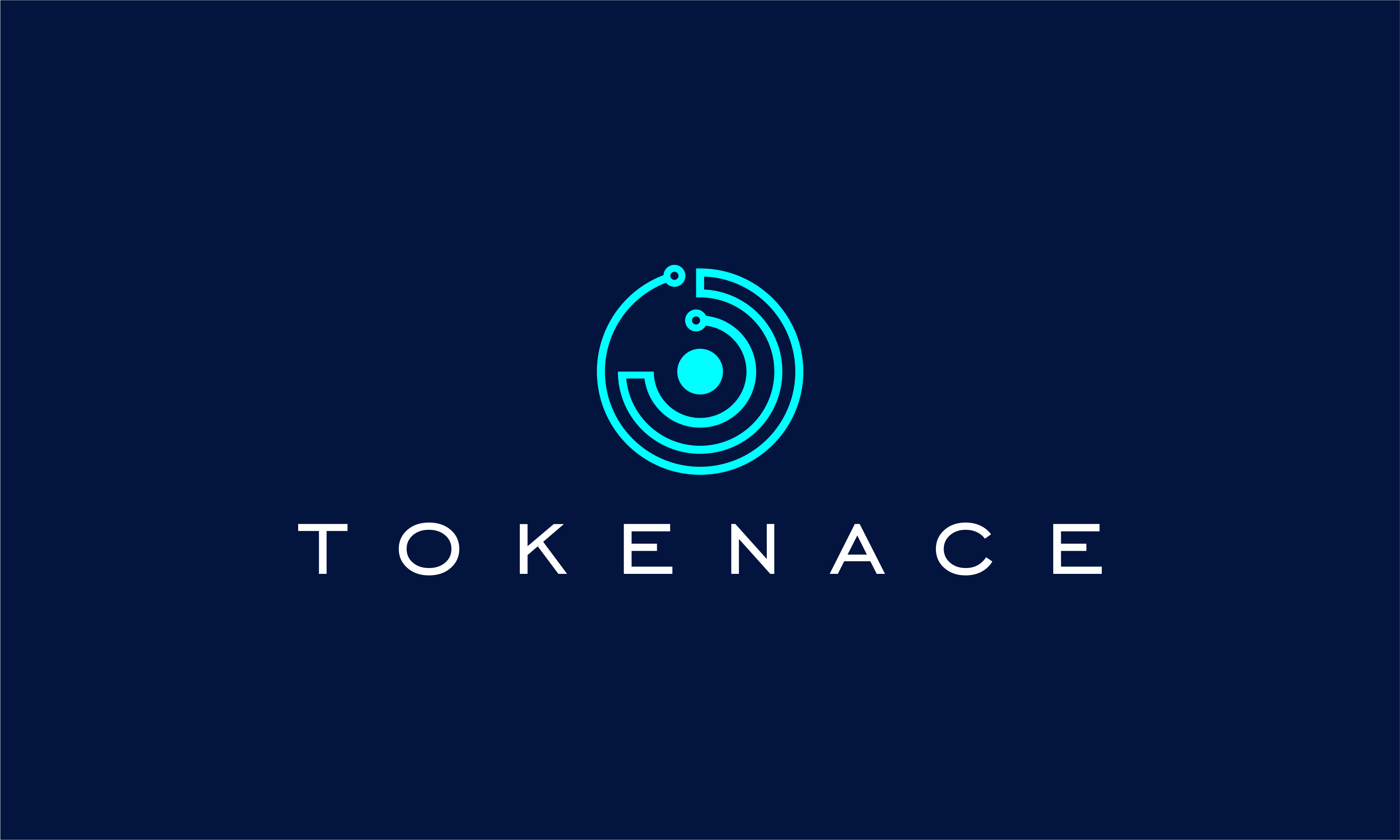 Tokenace - Cryptocurrency startup name for sale
