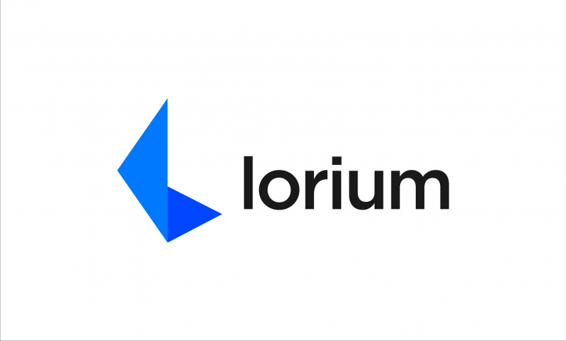 Lorium - Futuristic sounding domain