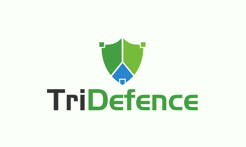 Tridefence - Insurance brand name for sale
