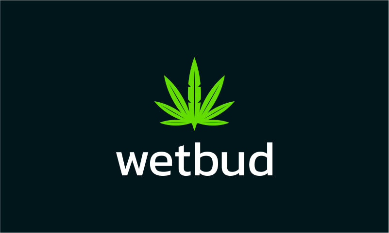 Wetbud - E-commerce company name for sale