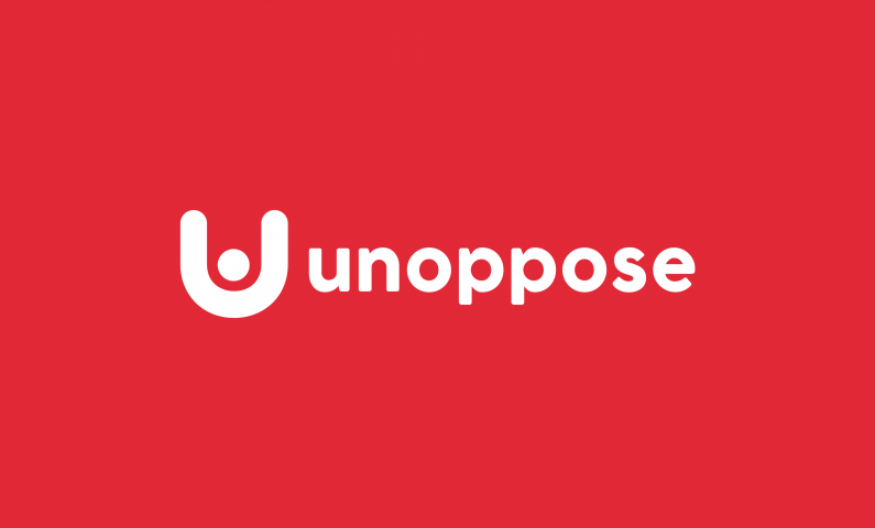 Unoppose - Powerful brand name