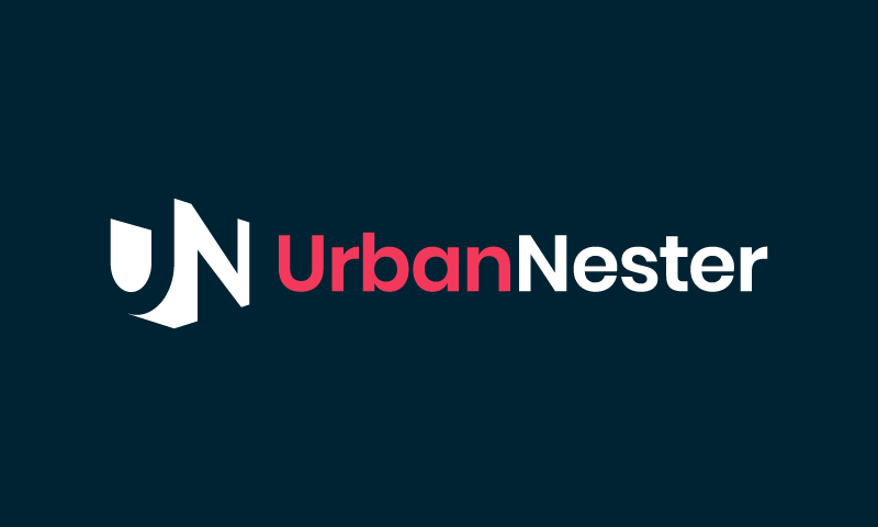 Urbannester - Brandable product name for sale