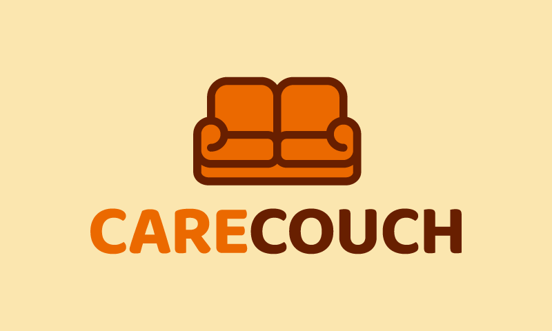 Carecouch - Health business name for sale