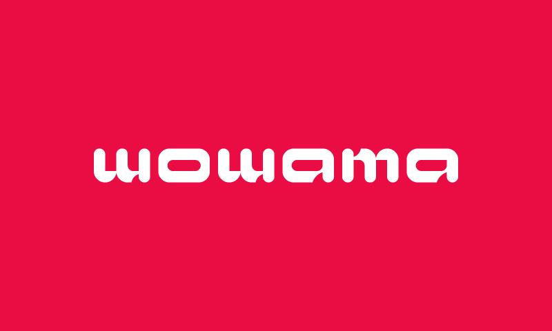 Wowama