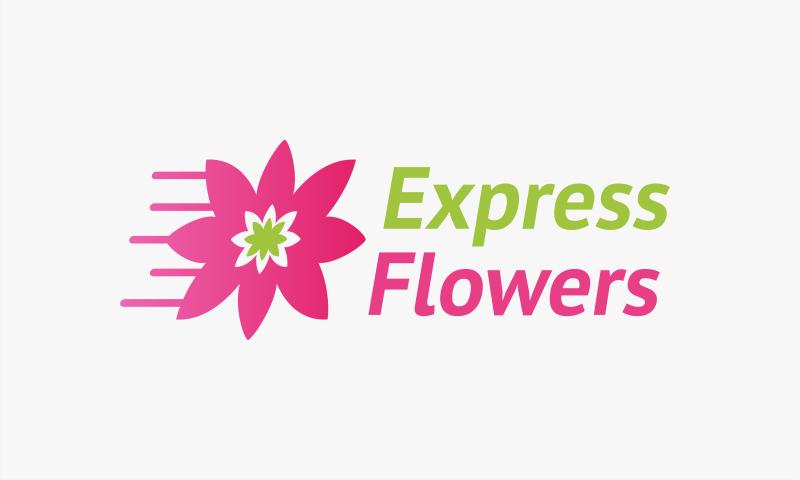 ExpressFlowers logo