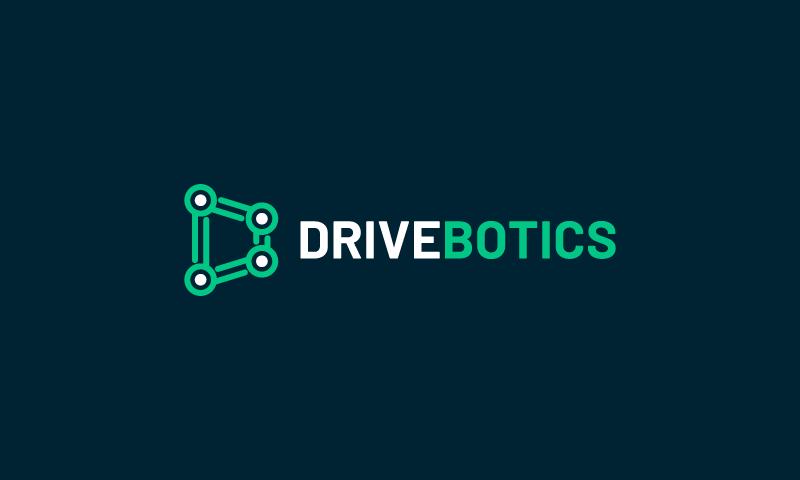 Drivebotics