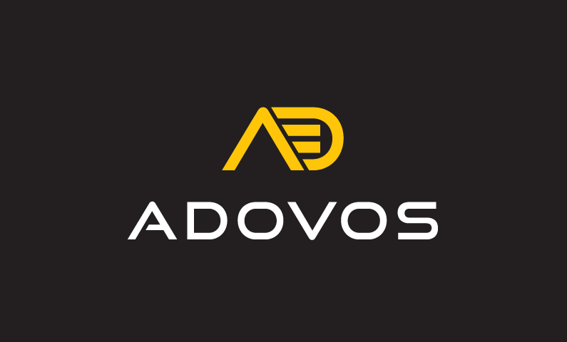 Adovos - Business startup name for sale