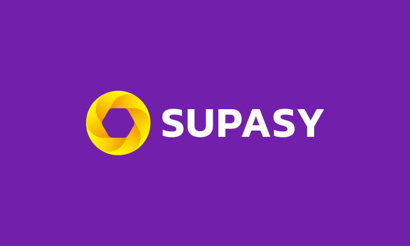 Supasy - Food and drink business name for sale