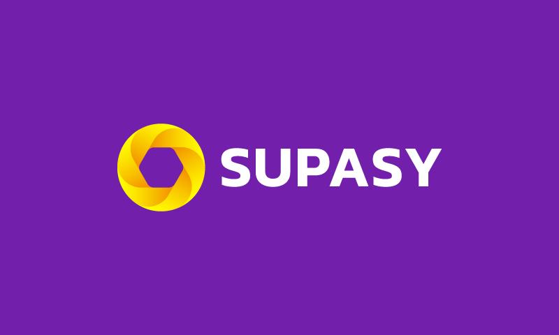 Supasy