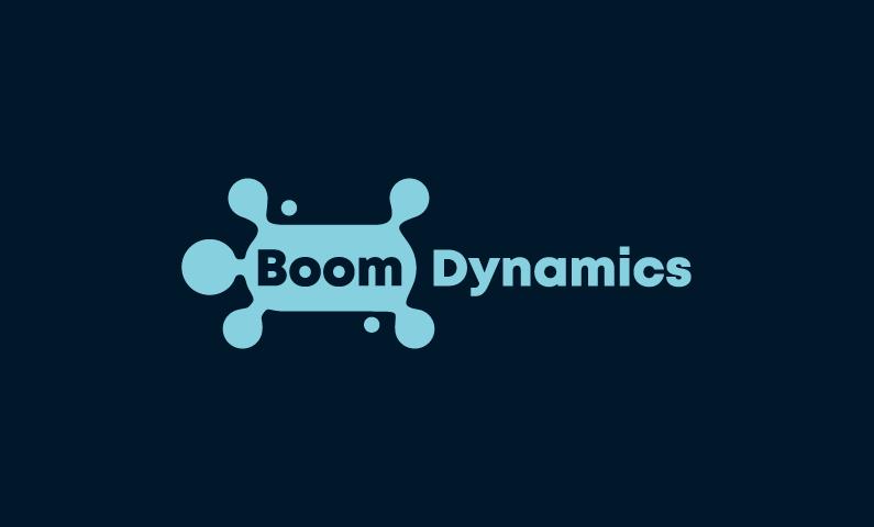 Boomdynamics
