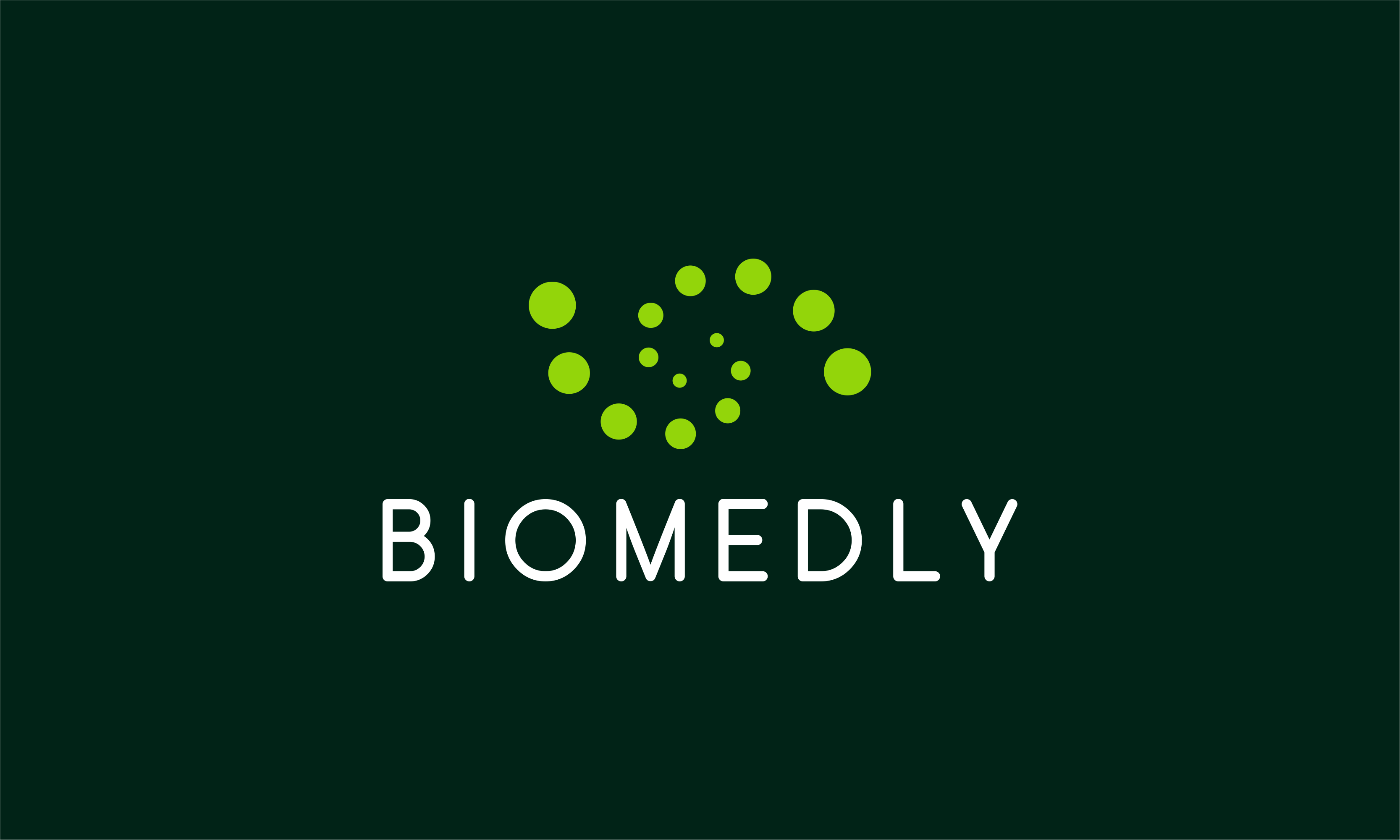 Biomedly - Healthcare startup name for sale
