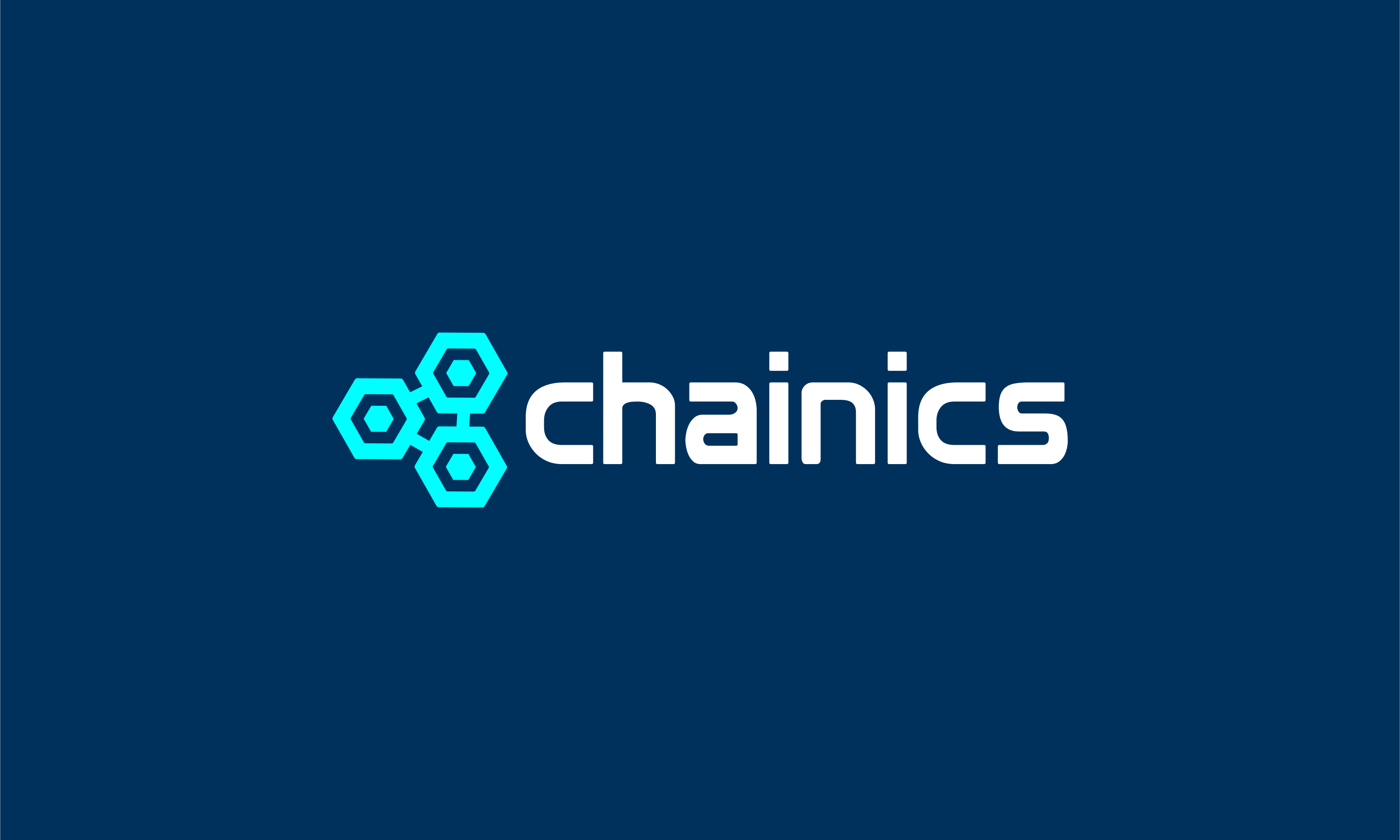 Chainics - Cryptocurrency domain name for sale