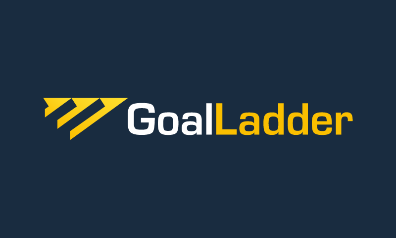Goalladder - Potential business name for sale
