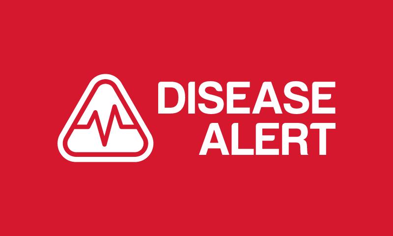Diseasealert - Potential company name for sale