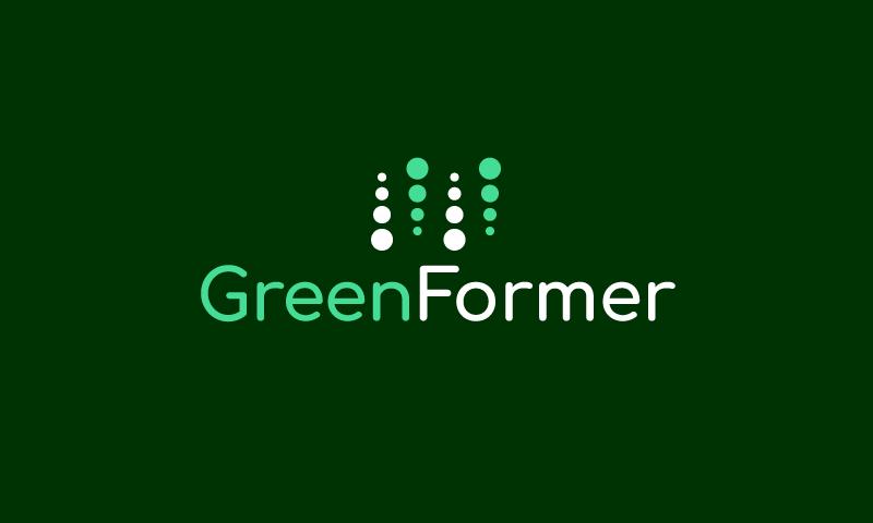 Greenformer