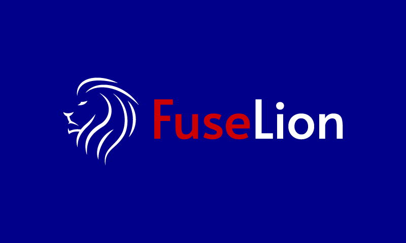 Fuselion - Technology company name for sale