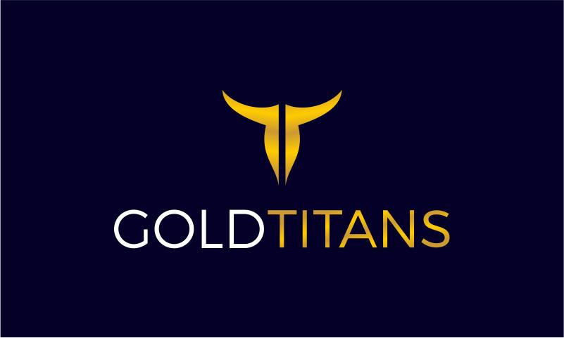 Goldtitans