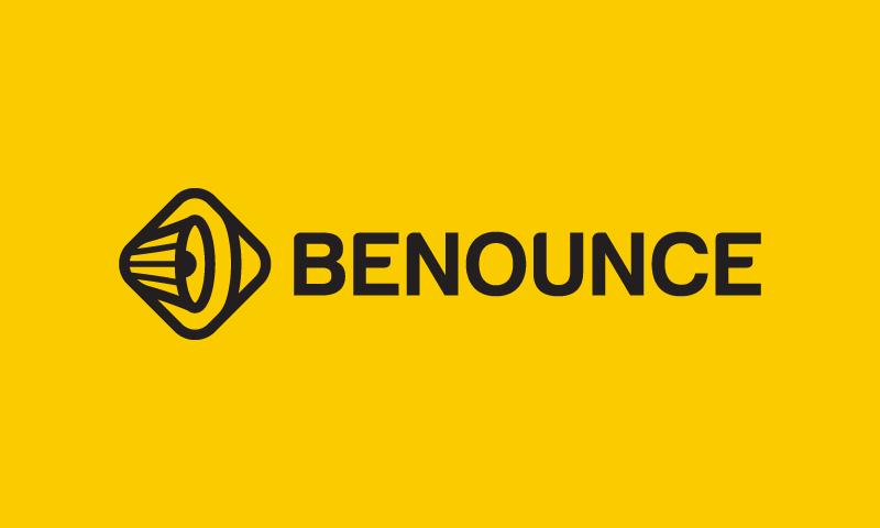 Benounce