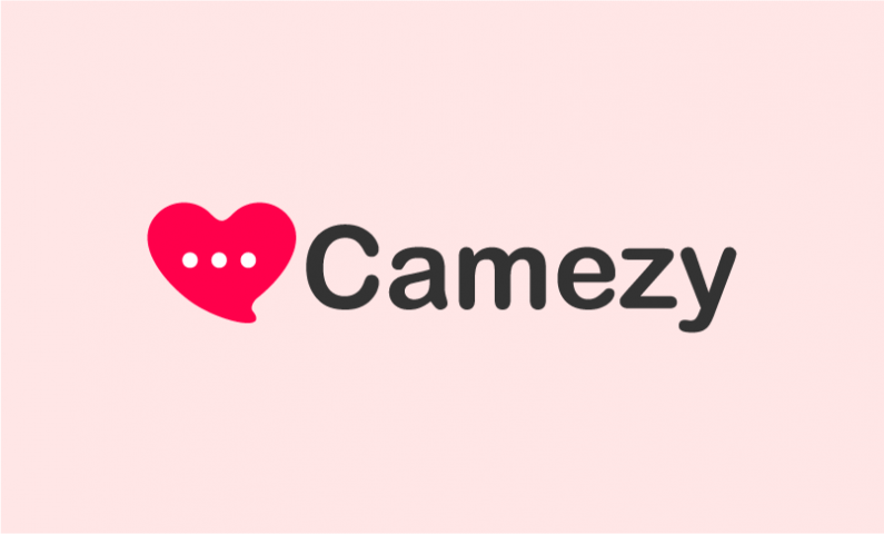 Camezy - Veterinary domain name for sale