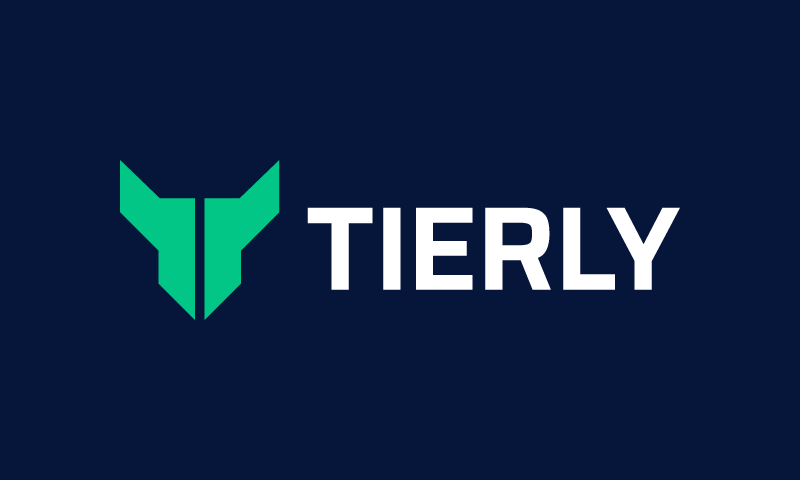 Tierly - Business domain name for sale