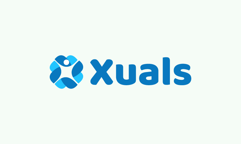 Xuals - Social product name for sale