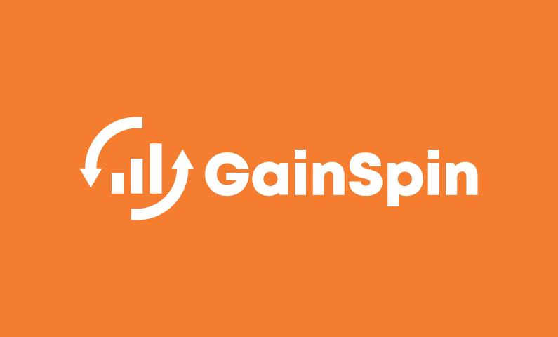 Gainspin - Finance company name for sale