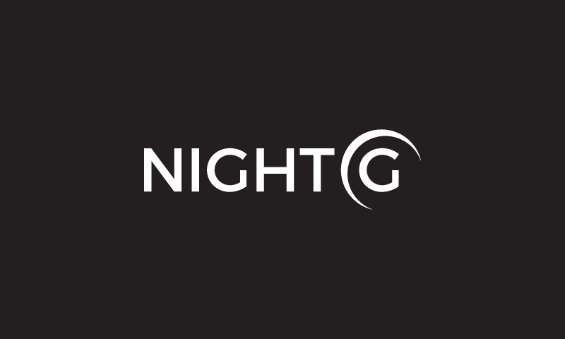 Nightg - Potential startup name for sale