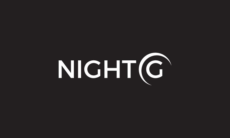 NightG logo