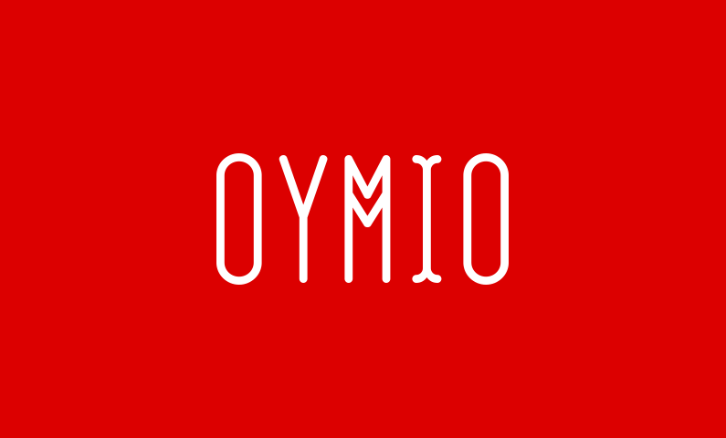 Oymio logo