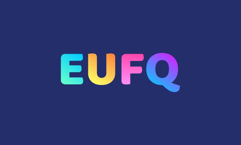 Eufq - Media domain name for sale