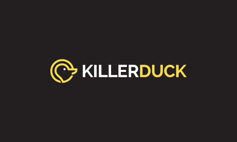 KillerDuck logo