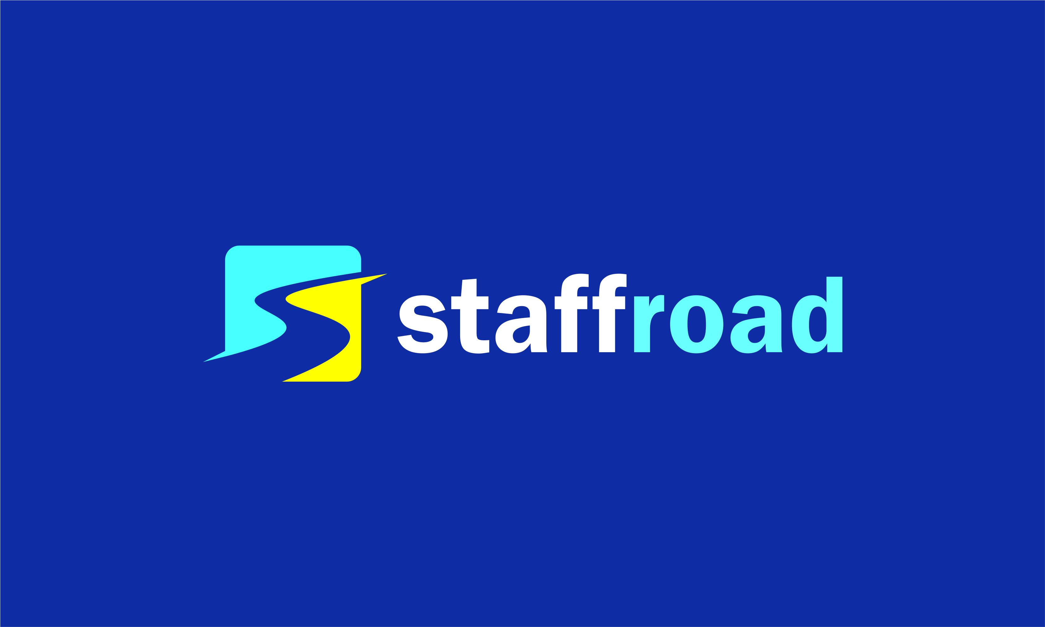 staffroad logo