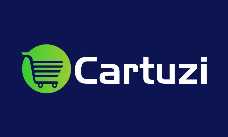 Cartuzi - E-commerce business name for sale