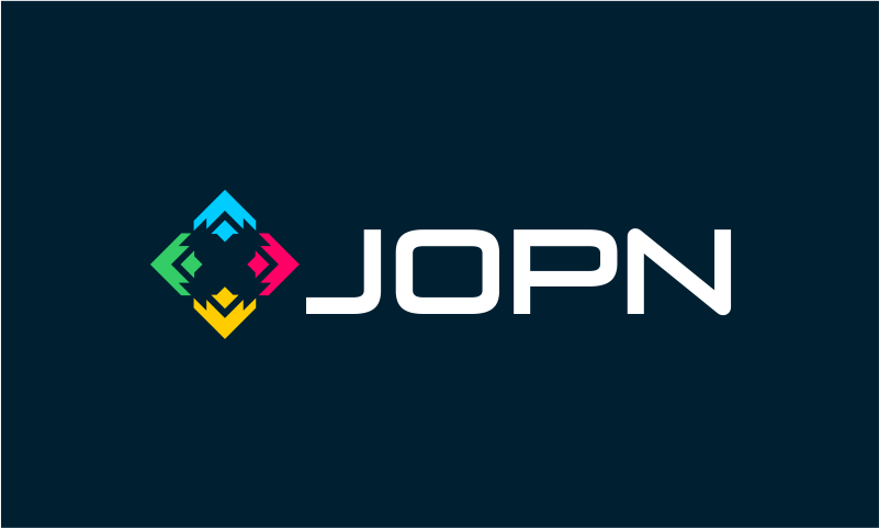 Jopn - Technology brand name for sale
