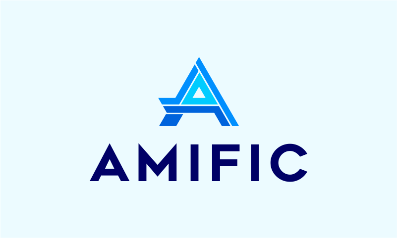 Amific - Retail business name for sale