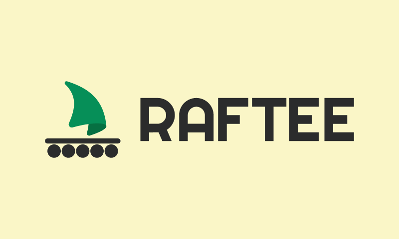 Raftee - E-commerce domain name for sale
